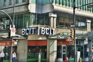 BCIT - Downtown Vancouver